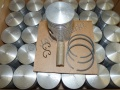 Piston set CZ 476 - from old CZ stock - 3...