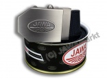 Textil Belt JAWA - in closed can, BLACK