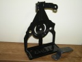 Holder for Oil can - for front fork 350OHV/SV