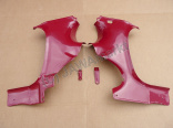 Side covers for Jawa 250/559