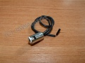 Socket of bulb with cable - for bulb BA9S