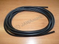 Ignition cable - black - 1m