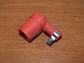 Ignition plug RED silicone