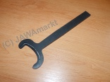 Spanner for gear testing 250/350