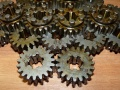 ORIGINAL gearwheel 19t - from old JAWA stock