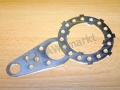 Spanner of clutch plate 175/125ccm