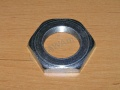 Nut for steering bearing - hexagon