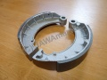 Brake lining Typ 360/559 - Czech - EXCHANGE