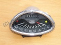 Speedometer 350/360 oval - 140km