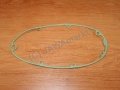 Gasket of clutch cover JAWA 50