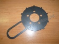 Spanner of clutch plate 638-640
