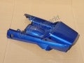 Cover under seat Jawa 640 - blau metallic