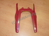 Seat carrier 175/125ccm