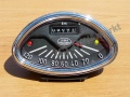 Speedometer 250/559 oval - 120km