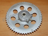 Chainwheel Jawa 50 - ORIGINAL from old stock, complete !!!!