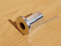 Bush for rear wheel axis PERAK - CHROM