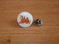 Badge Jawa old Logo 2,2 cm
